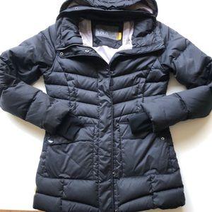 Lole Black Down Jacket